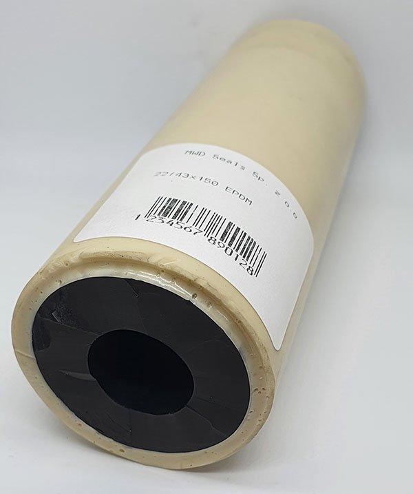 EPDM - monomer etylenowo-propylenowo-dienowy