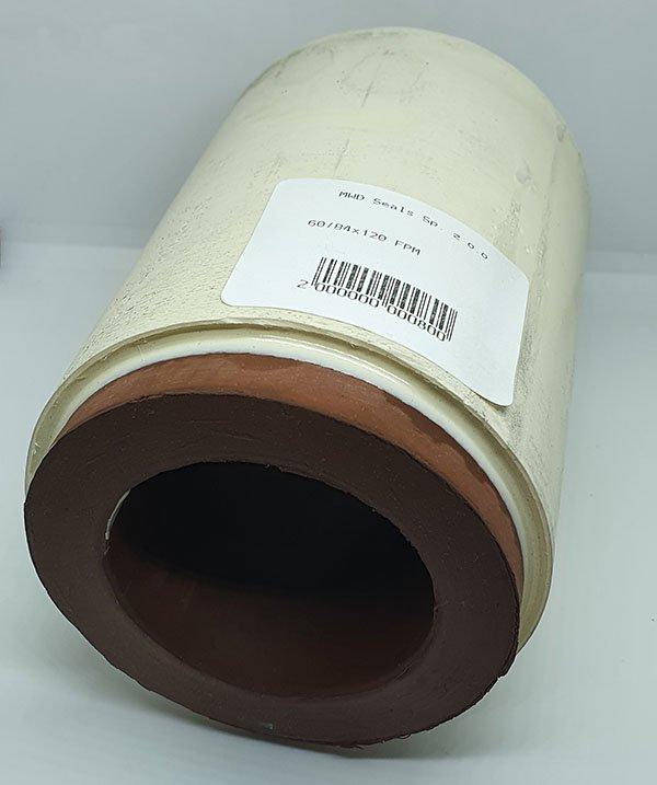 FKM/FPM - Guma fluorowa