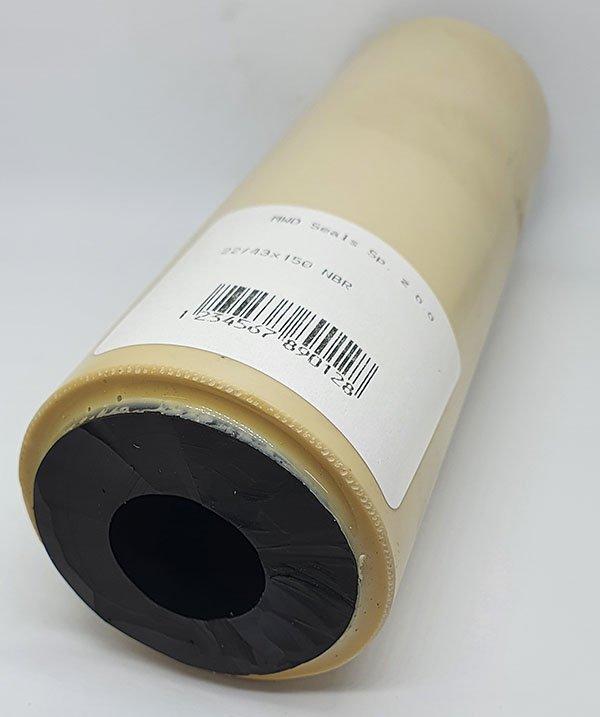 NBR - Kauczuk akrylonitrylo-butadienowy