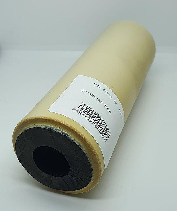 TNBR – kauczuk akrylonitrylo-butadienowy
